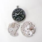 一級時計修理技能士が大切な時計を修理いたします ROLEX OMEGA 時計 修理 分解掃除 静岡県 藤枝市