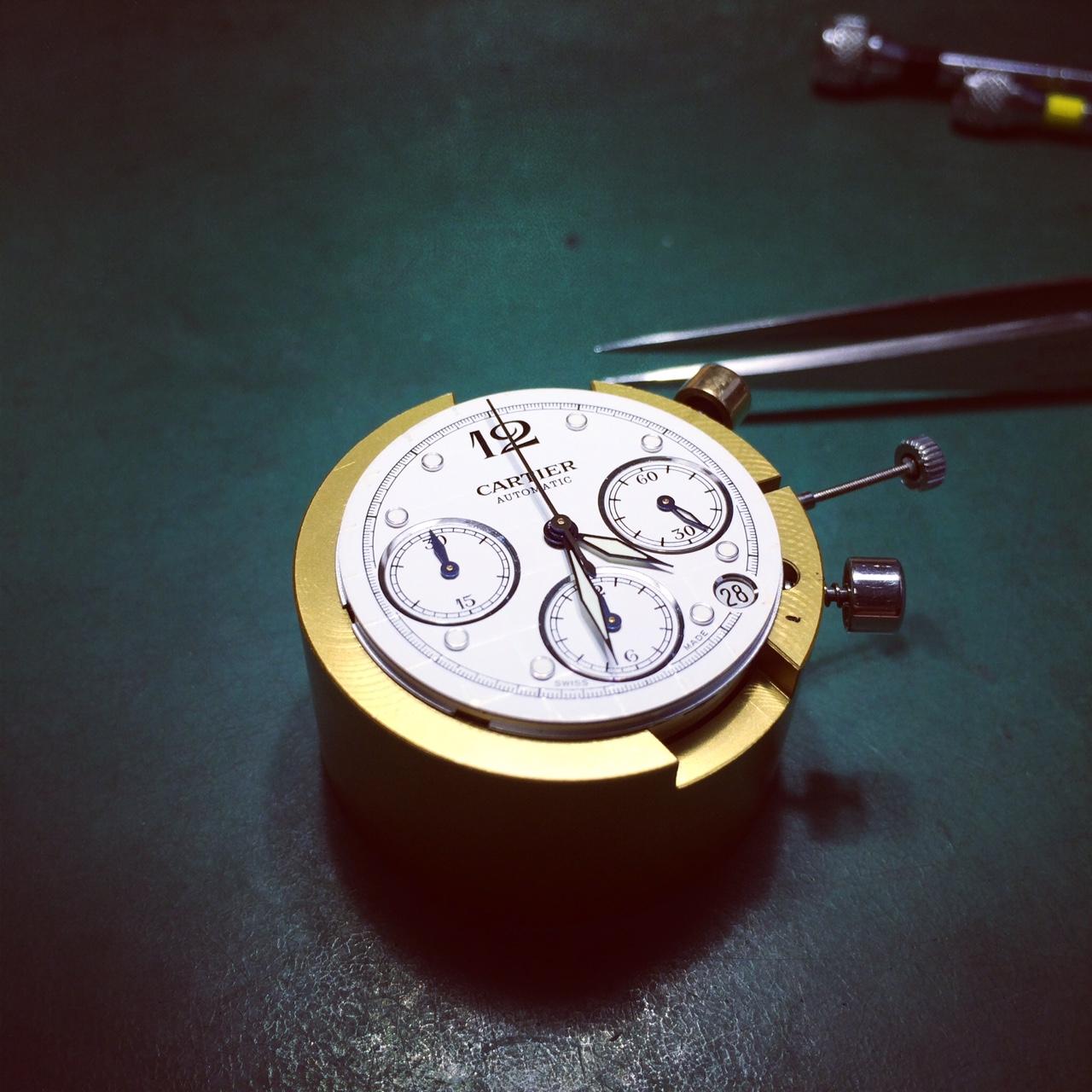 祝・開幕!!!!!!静岡県藤枝市 時計 修理 ROLEX