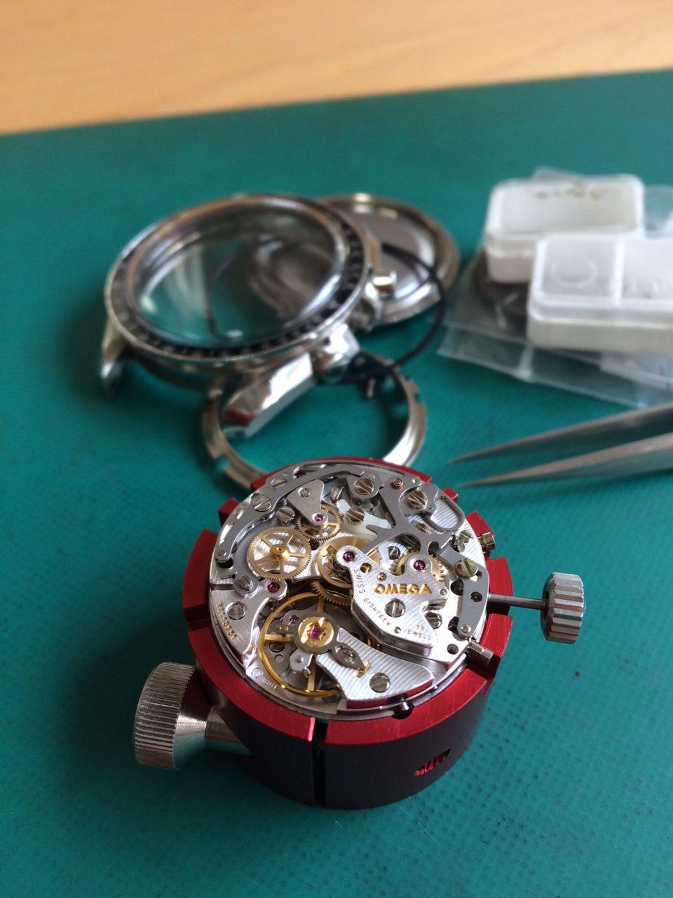 喝っ!!!静岡県藤枝市 時計 修理 ROLEX