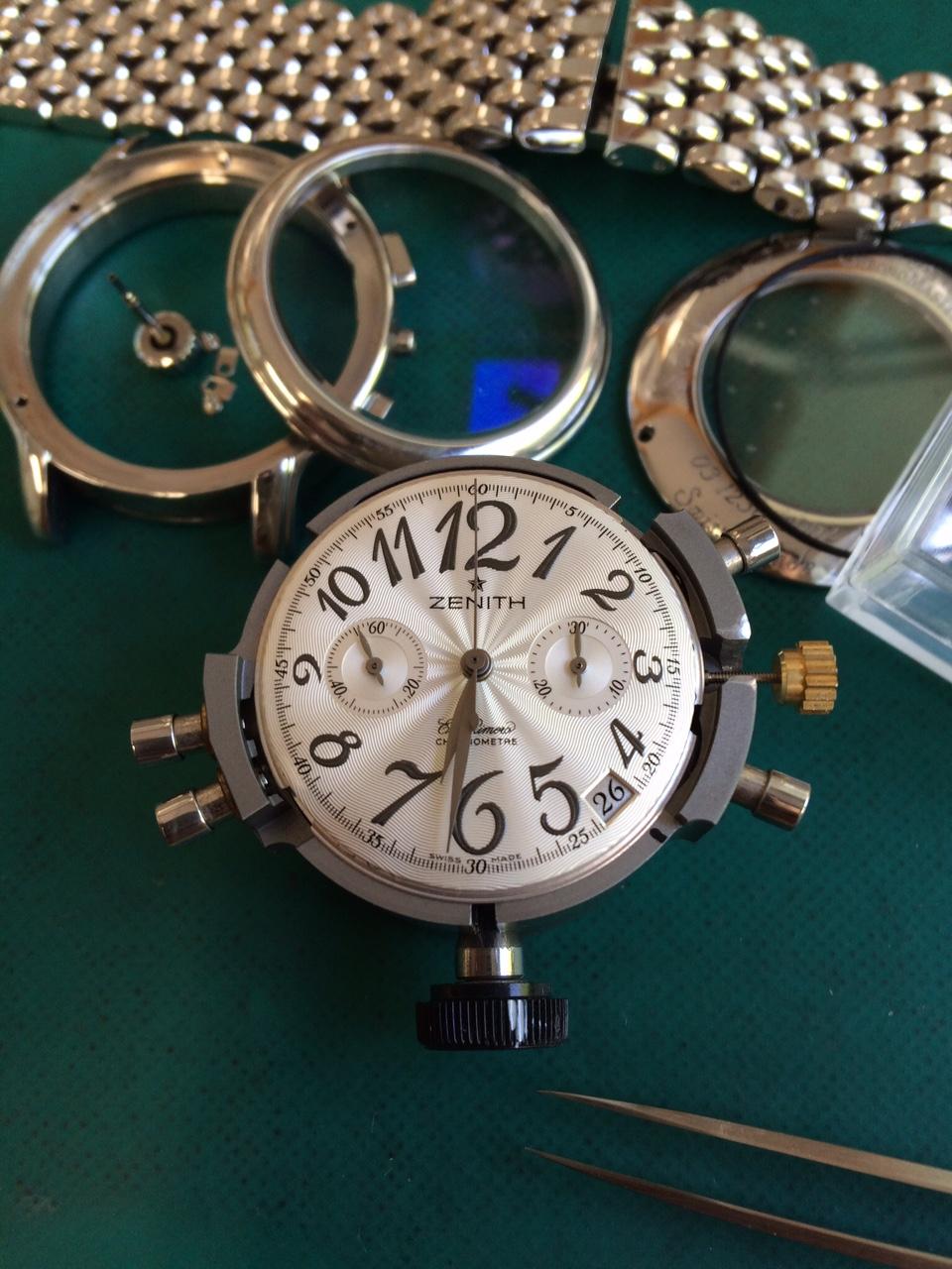 すだち。静岡県藤枝市 時計 修理 ROLEX