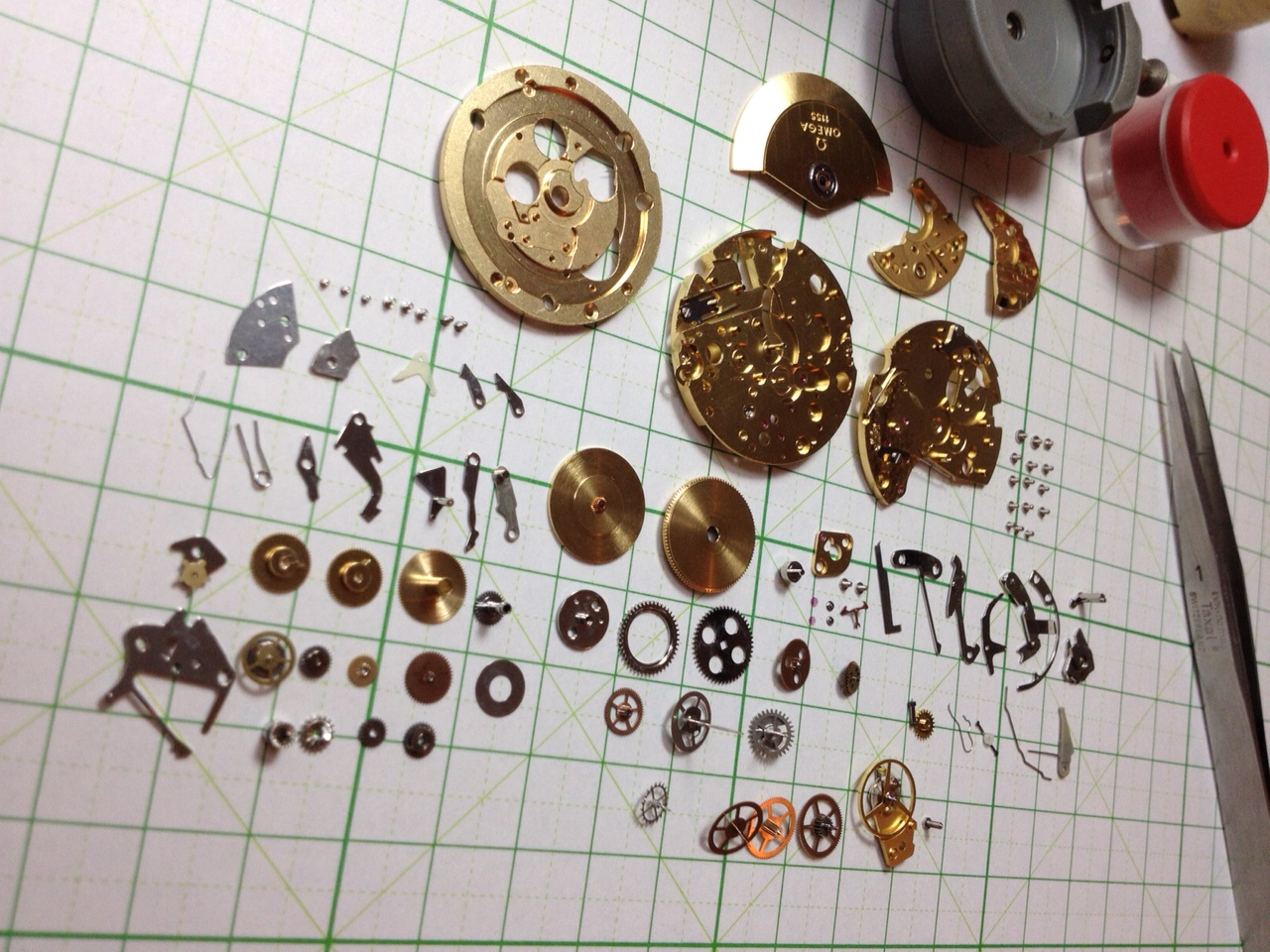 ROLEX OMEGA 静岡県 藤枝市 時計 修理